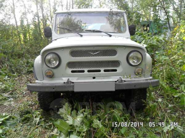 УАЗ 3151, 2002 год, 110 000 руб.