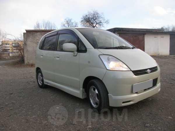 Suzuki MR Wagon, 2003 год, 175 000 руб.