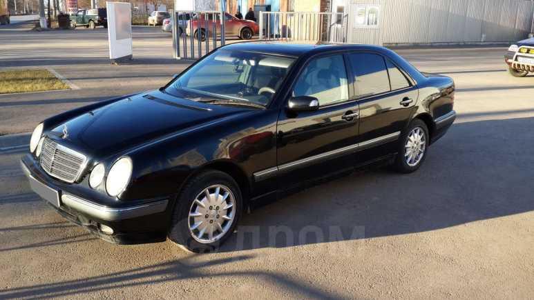 Mercedes-Benz E-Class, 1999 год, 360 000 руб.