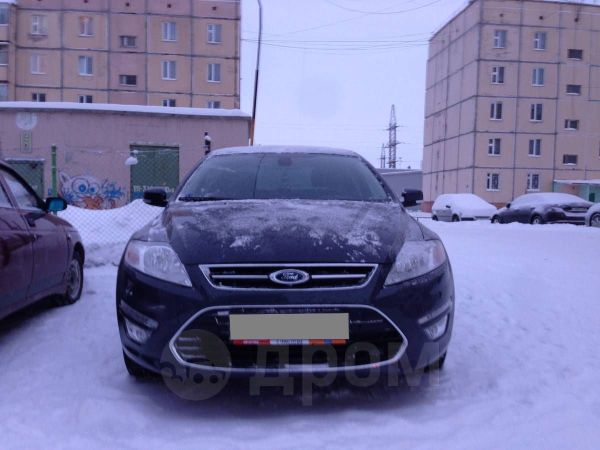 Ford Mondeo, 2011 год, 850 000 руб.