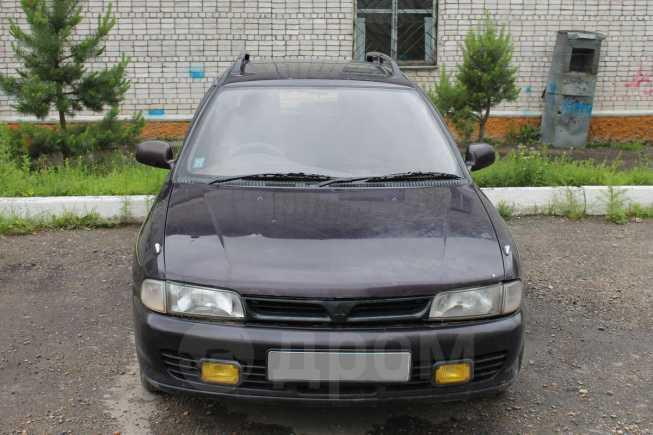 Mitsubishi Libero, 1993 год, 95 000 руб.
