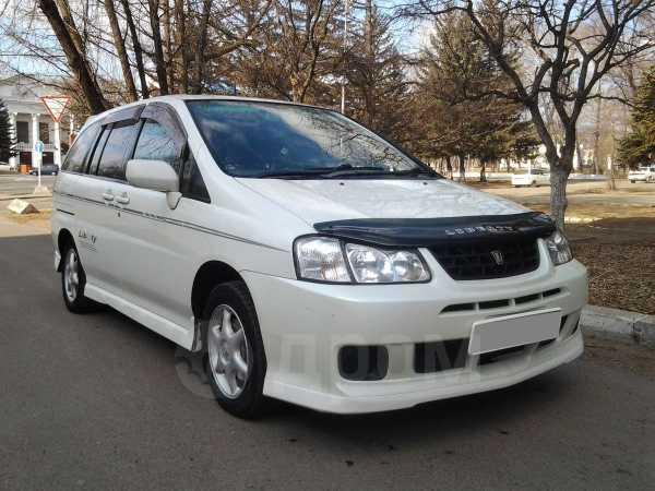 Nissan Liberty, 2001 год, 250 000 руб.
