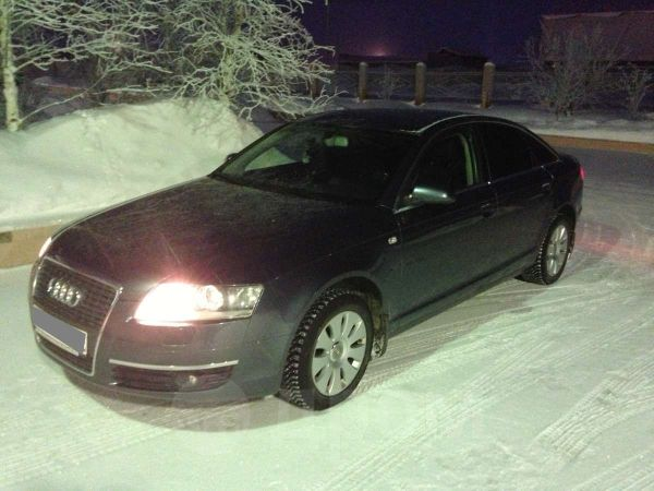 Audi A6, 2006 год, 740 000 руб.