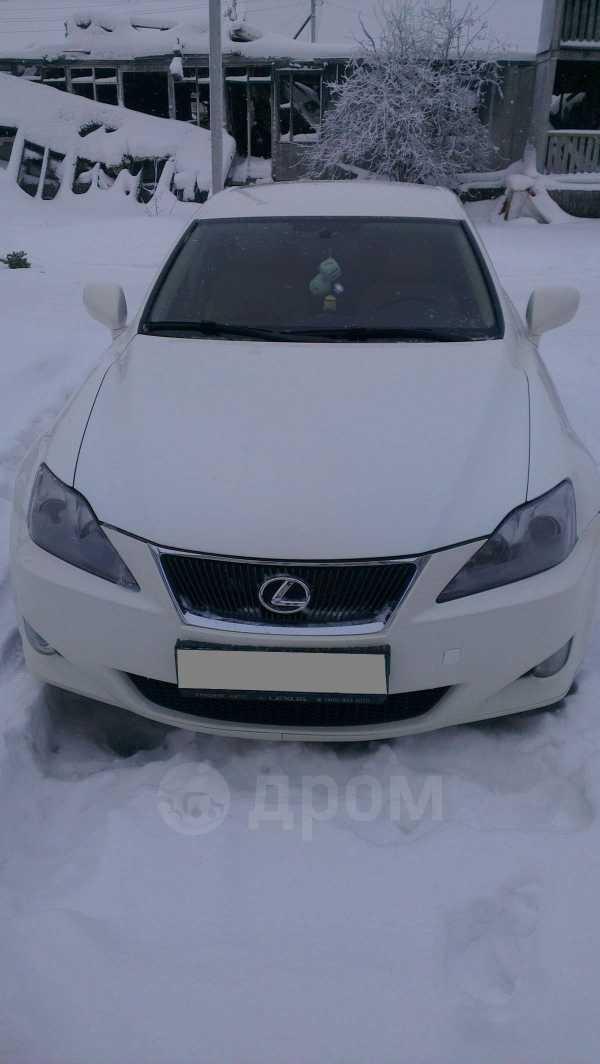 Lexus IS250, 2006 год, 720 000 руб.