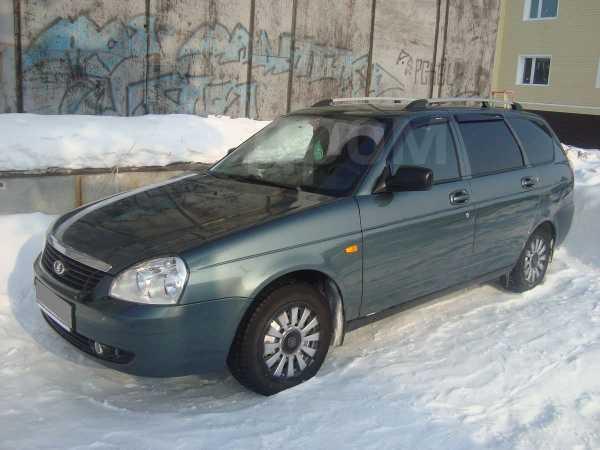 Лада Приора, 2009 год, 230 000 руб.