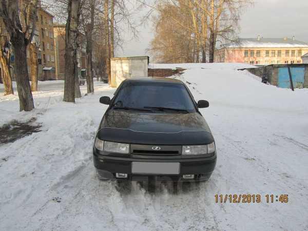 Лада 2112, 2006 год, 210 000 руб.