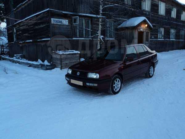 Volkswagen Vento, 1992 год, 150 000 руб.