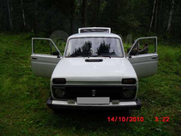 Лада 4x4 2121 Нива, 1988 год, 90 000 руб.