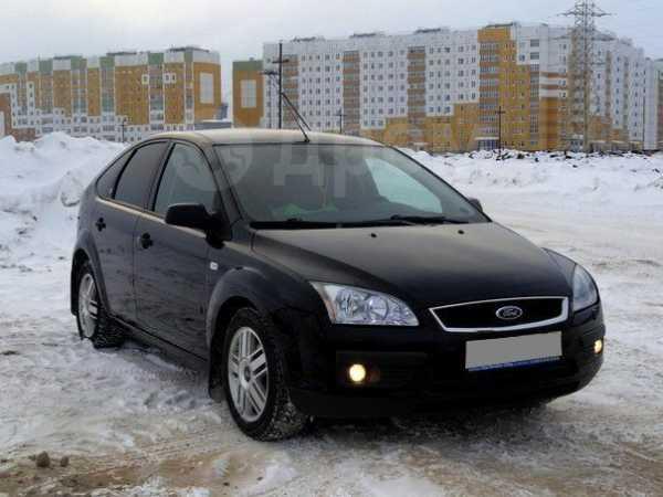 Ford Focus, 2006 год, 390 000 руб.