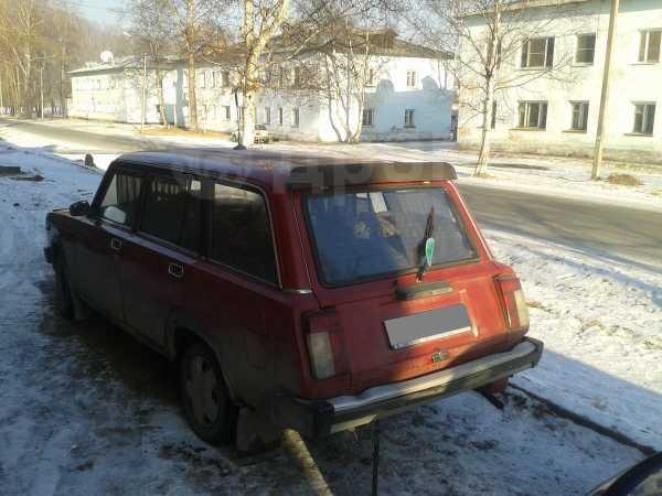 Лада 2104, 1995 год, 60 000 руб.