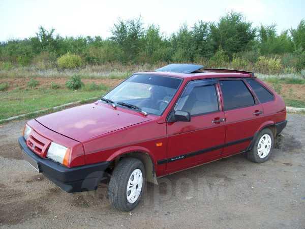 Лада 2109, 1992 год, 80 000 руб.