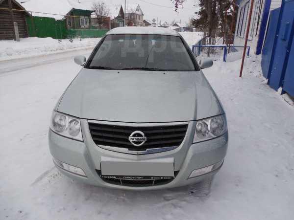 Nissan Almera Classic, 2007 год, 315 000 руб.