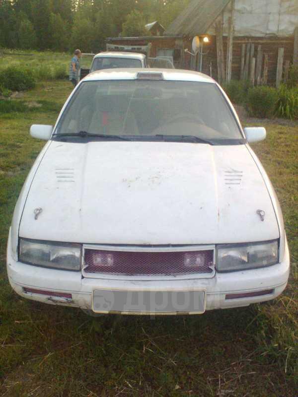 Chevrolet Corsica, 1992 год, 50 000 руб.