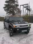 Hummer H2, 2004 год, 1 290 000 руб.