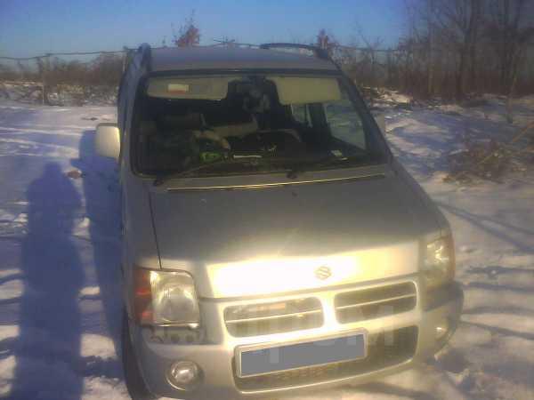Suzuki Wagon R, 1998 год, 100 000 руб.