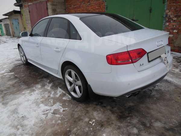 Audi A4, 2011 год, 1 200 000 руб.