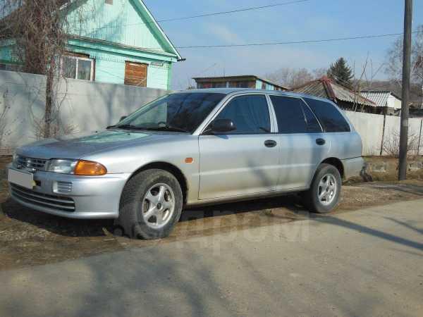 Mitsubishi Libero, 2001 год, 140 000 руб.