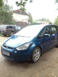 Ford S-MAX, 2007 год, 650 000 руб.