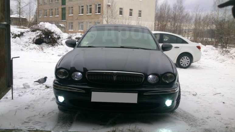 Jaguar X-Type, 2006 год, 420 000 руб.