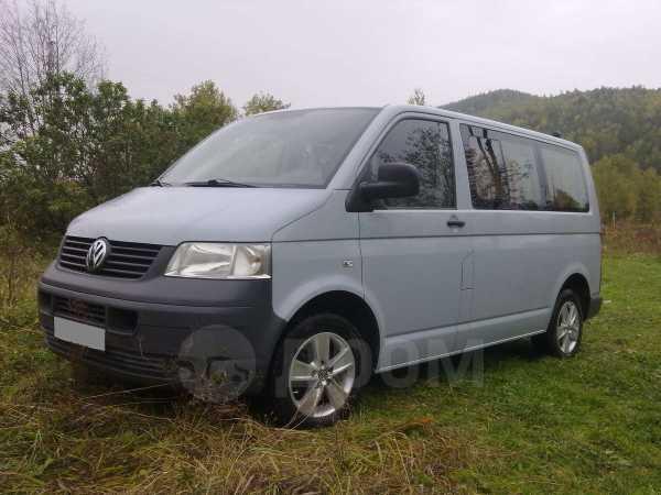 Volkswagen Caravelle, 2008 год, 960 000 руб.