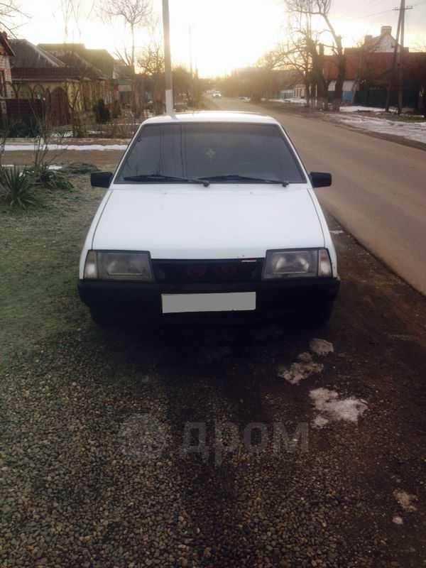 Лада 2108, 1993 год, 70 000 руб.