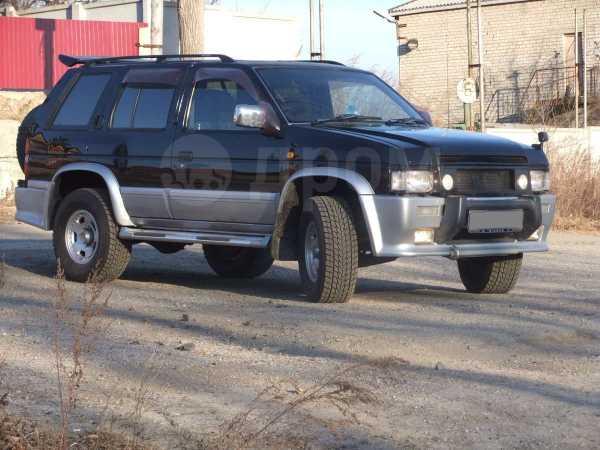 Nissan Terrano, 1995 год, 375 000 руб.