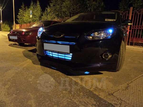 Ford Focus, 2012 год, 590 000 руб.