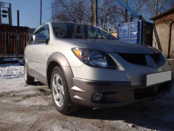 Toyota Voltz, 2003 год, 450 000 руб.