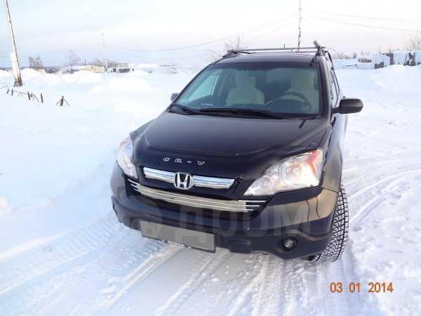 Honda CR-V, 2009 год, 1 000 000 руб.