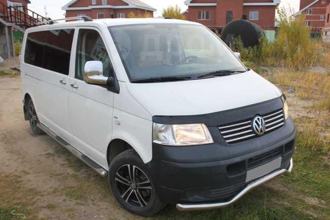 Volkswagen Transporter, 2009 год, 890 000 руб.