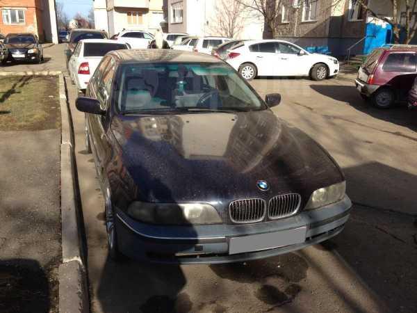 BMW 5-Series, 1999 год, 279 000 руб.