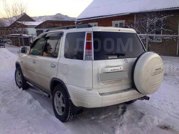 Honda CR-V, 1998 год, 299 999 руб.