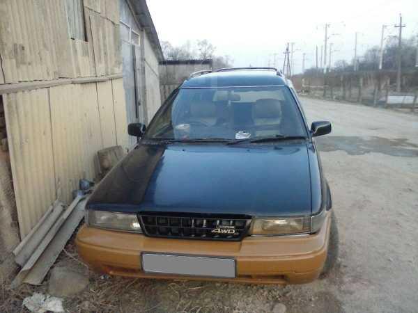Toyota Sprinter Carib, 1992 год, 130 000 руб.