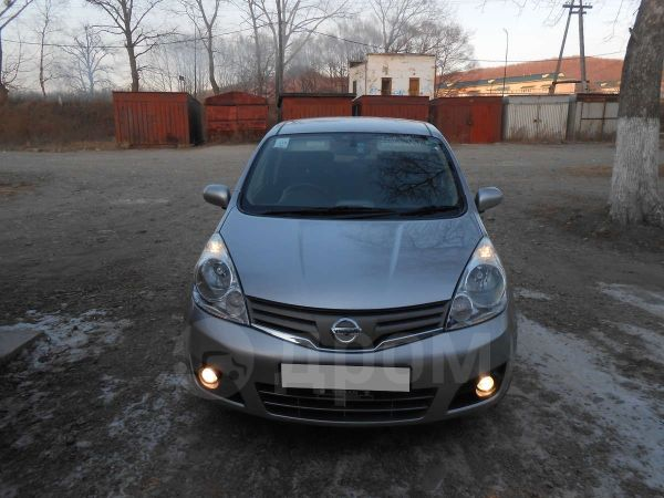 Nissan Note, 2009 год, 315 000 руб.