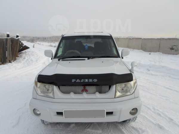 Mitsubishi Pajero, 1999 год, 350 000 руб.