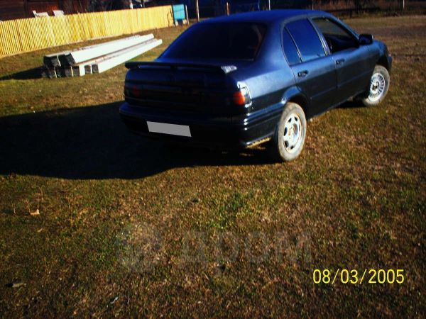 Toyota Tercel, 1993 год, 55 000 руб.