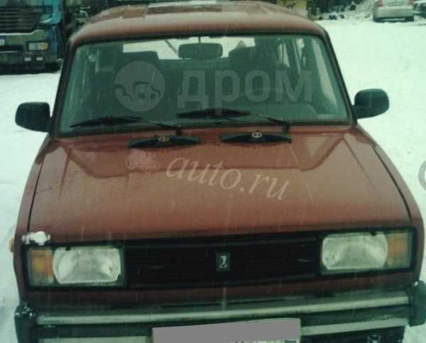 Лада 2104, 1996 год, 33 000 руб.