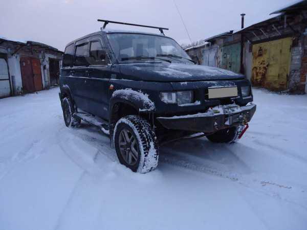УАЗ Симбир, 2004 год, 257 000 руб.