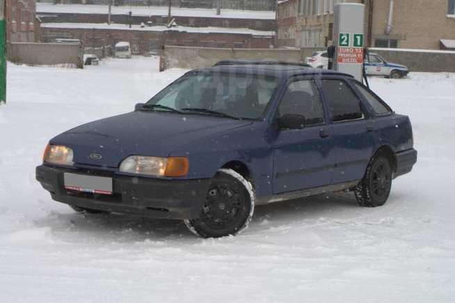 Ford Sierra, 1989 год, 35 000 руб.
