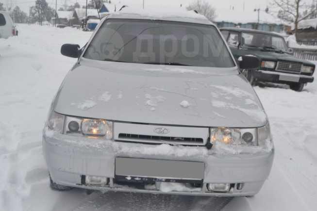 Лада 2111, 2003 год, 125 000 руб.