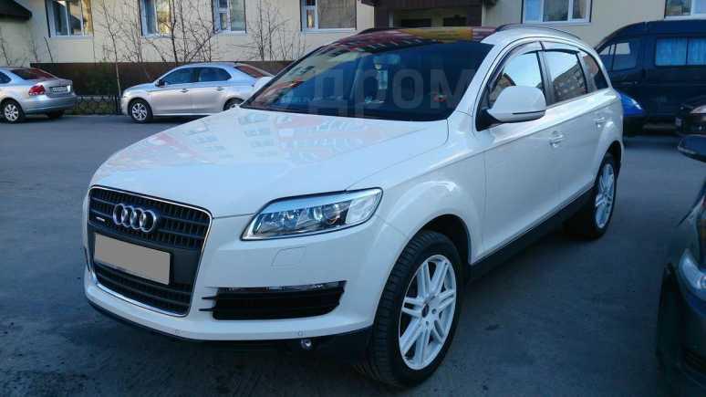 Audi Q7, 2008 год, 1 400 000 руб.