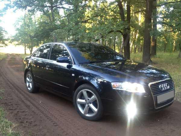 Audi A4, 2006 год, 570 000 руб.
