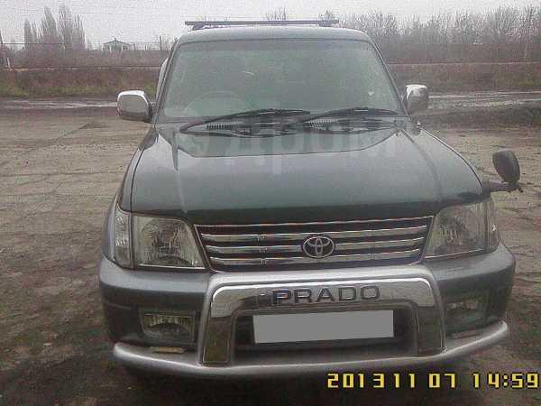 Toyota Land Cruiser Prado, 2000 год, 510 000 руб.