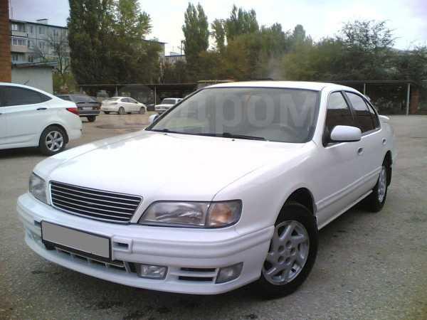 Nissan Maxima, 1997 год, 280 000 руб.