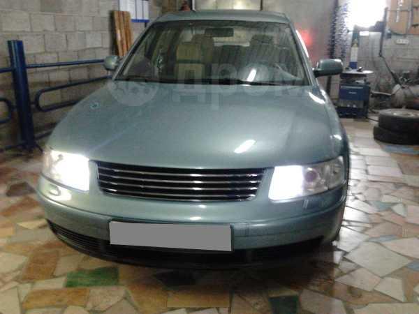 Volkswagen Passat, 1998 год, 320 000 руб.