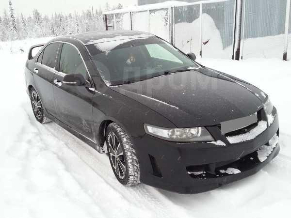 Honda Accord, 2007 год, 620 000 руб.
