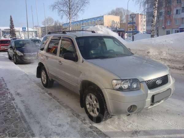 Ford Maverick, 2005 год, 520 000 руб.