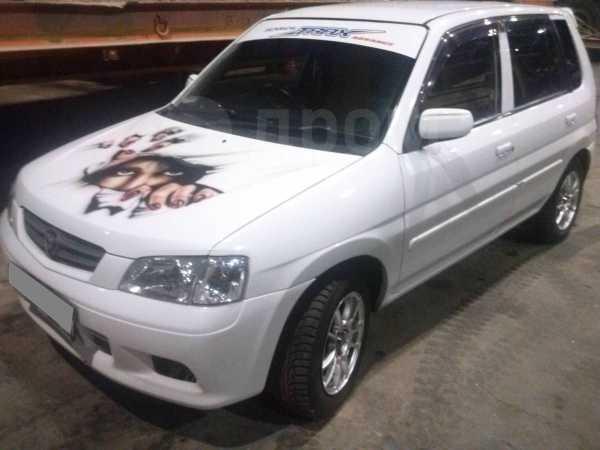 Mazda Demio, 2001 год, 210 000 руб.
