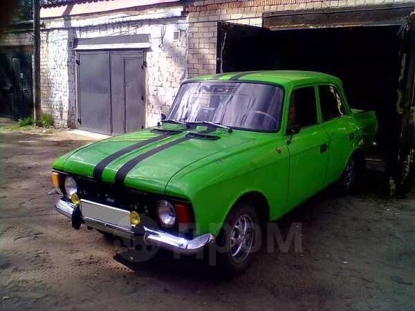 Москвич Москвич, 1984 год, 30 000 руб.