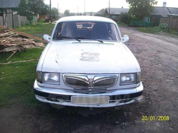 ГАЗ Волга, 2002 год, 110 000 руб.
